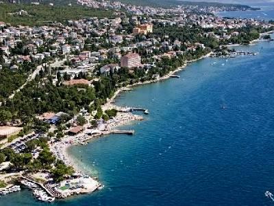 Crikvenica Hrvatska - turisti?ki vodi?i za odmor u Hrvatskoj